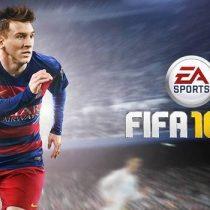 Download FIFA 16 Mac OS X FREE [Full Game]