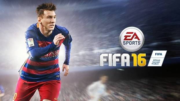Download FIFA 16 Mac OS X FREE [Full Game]