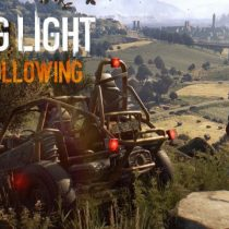 Dying Light The Following Mac OS X