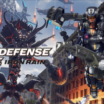 Earth Defense Force: Iron Rain for macOS
