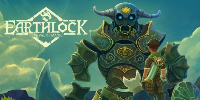 Earthlock: Festival of Magic for macOS