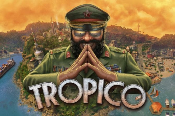 Tropico 6 MacBook Version