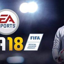 FIFA 18 Mac OS X