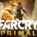 Far Cry Primal Mac OS X
