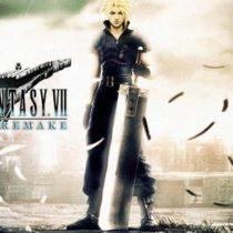 Final Fantasy VII Remake for MacBook