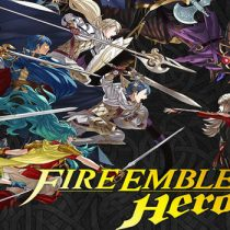 Fire Emblem Heroes MacBook Version