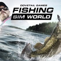 Fishing Sim World for MacBook
