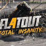 FlatOut 4 Total Insanity for Mac