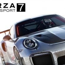 Forza Motorsport 7 for MacBook