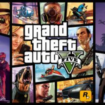 GTA V Mac OS X FREE Download [Full Game]