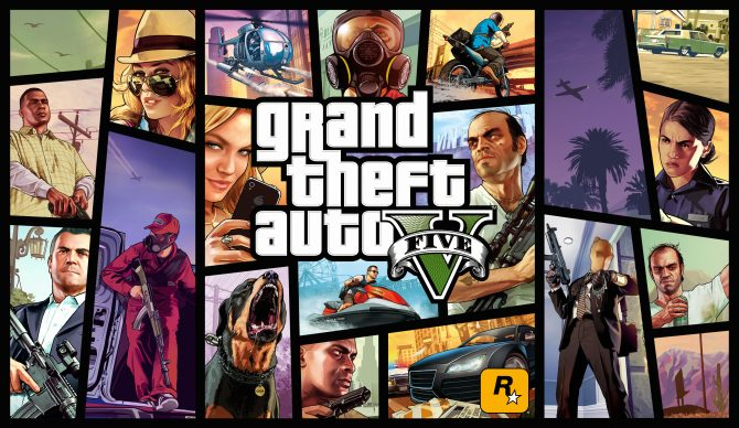 grand theft auto 5 mac os x download