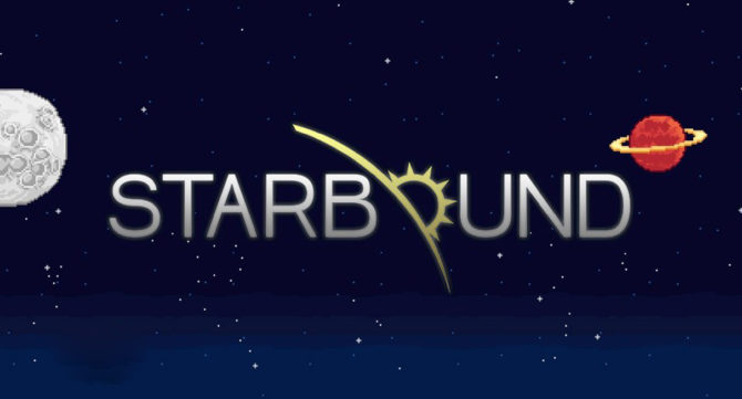 Starbound for macOS