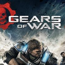 Gears of War 4 Mac OS X ACTiVATED