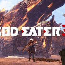 God Eater 3 for MacBook