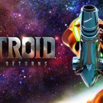 Metroid: Samus Returns MacBook Version