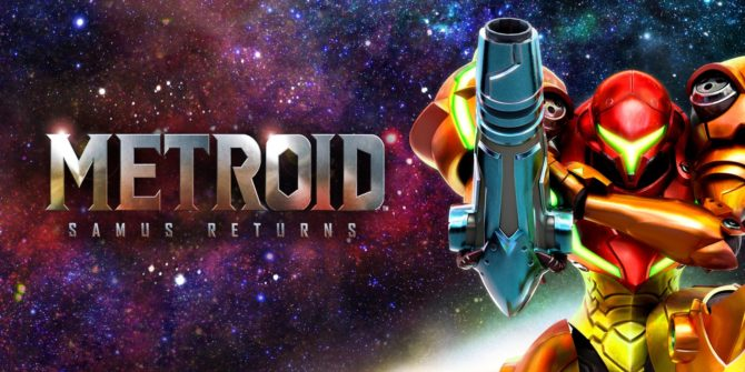 Metroid: Samus Returns for MacBook