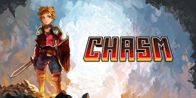 Chasm MacBook OS X Version
