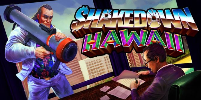 Shakedown: Hawaii for MacBook
