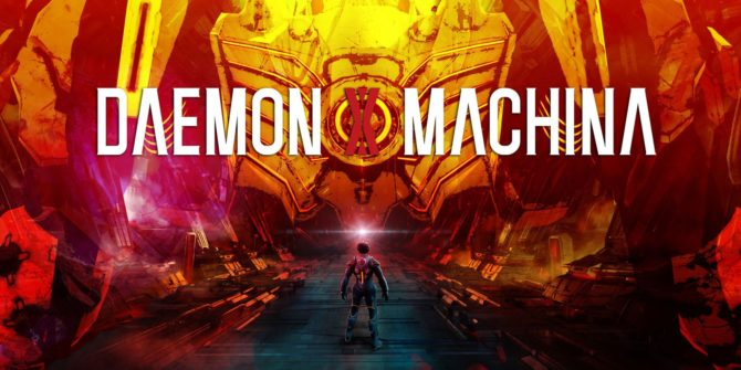 Daemon X Machina for macOS