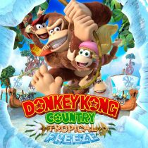 Donkey Kong Country: Tropical Freeze for MacBook