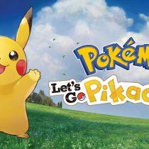 Pokémon: Let's Go, Pikachu! for macOS