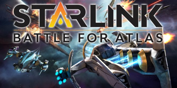 Starlink: Battle for Atlas MacBook OS X Version