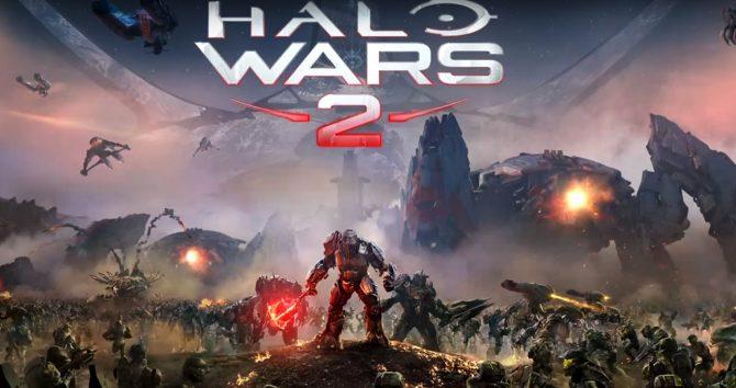 Halo Wars 2 for Mac OS X