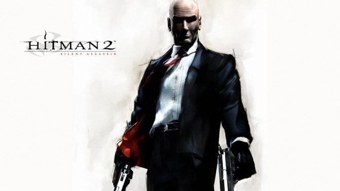 Hitman 2 MacBook OS X Version