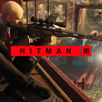 Hitman 3 for MacBook