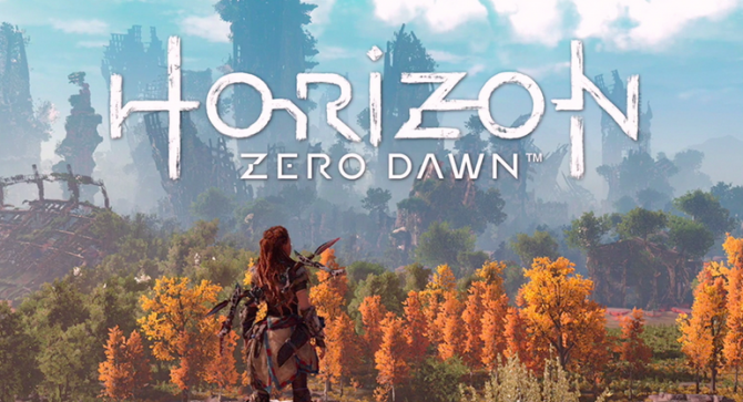 Horizon Zero Dawn for MacBook OS X