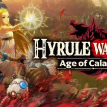 Hyrule Warriors: Age of Calamity for MacBook