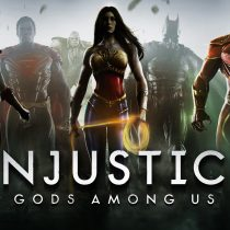 Injustice: Gods Among Us for MacBook