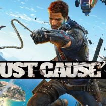 Just Cause 4 MacBook OS X Version
