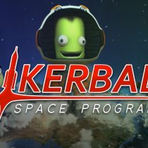 Kerbal Space Program for Mac OS X