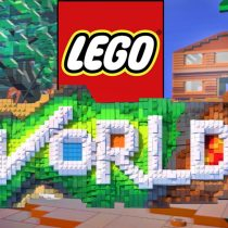 LEGO Worlds for MacBook