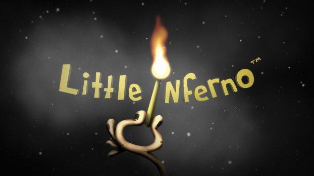 Little Inferno MacBook Version