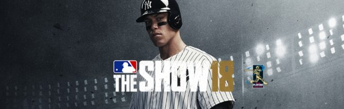 MLB The Show 18 Mac OS X