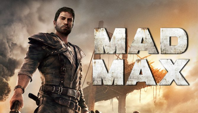 Mad Max Mac OS X Version