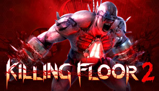 Killing Floor 2 for MacBook