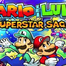 Mario & Luigi: Superstar Saga for macOS
