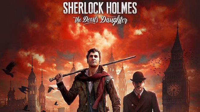Sherlock Holmes: The Devil's Daughter for macOS