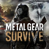 Metal Gear Survive MacBook DMG