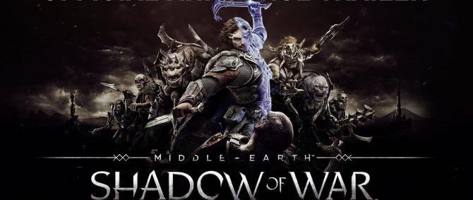 Middle-earth: Shadow of War for Mac