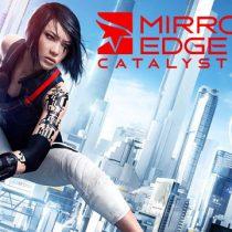 Mirror's Edge Catalyst Mac OS X