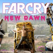 Far Cry New Dawn for MacBook