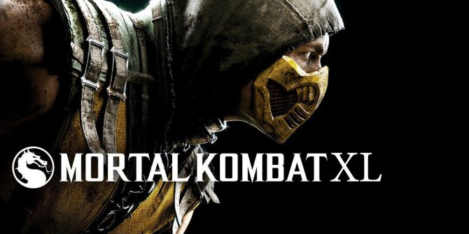 Mortal Kombat XL for Mac OS X