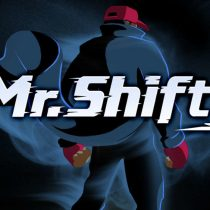 Mr. Shifty MacBook OS X Version