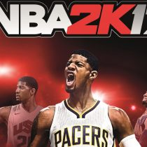 NBA 2K17 Mac OS X Version