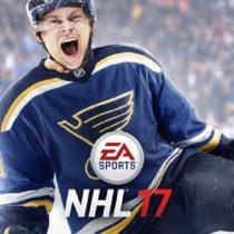 NHL 17 for Mac OS X FULL GAME