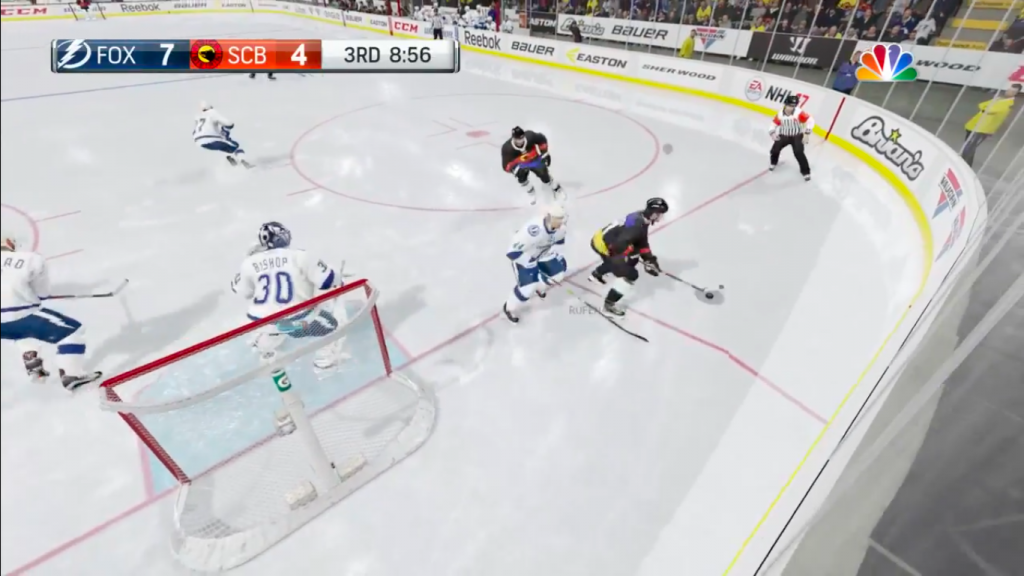 NHL 17 for Mac OS X FULL GAME gameplay